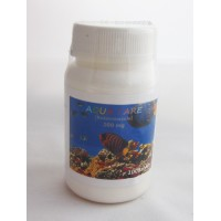 Ketoconazole 200 mg 100 tabs