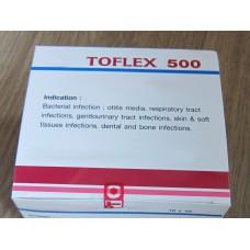 Cephalexin 500 mg 100 caps