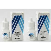 Tobrex Dog Eye Ointment (Dog) 2 tubes